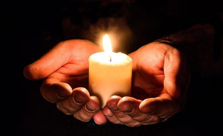Aktualizovaná farní modlitba