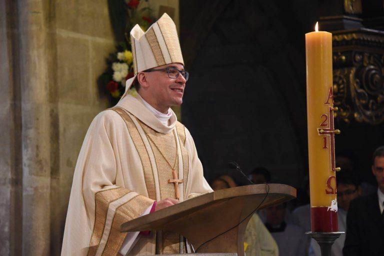 Pastýřský list o. biskupa Tomáše