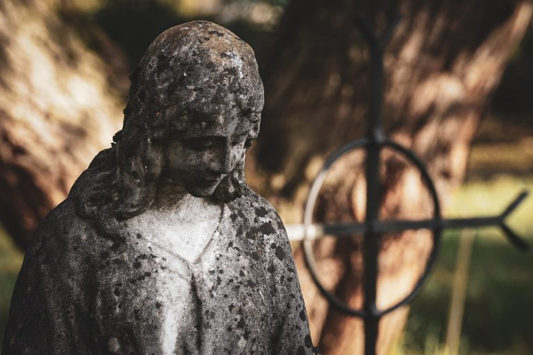Vzpomínka na naše zemřelé – domácí bohoslužba