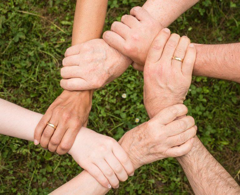 Domácí bohoslužba – Svatá Rodina